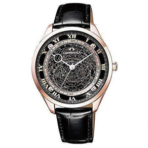 CAMPANOLA COSMOSIGN MEN WATCH (200 LIMITED) AO1034-08E