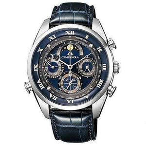 CAMPANOLA GRAND COMPLICATION TOMARIKON MEN WATCH (300 LIMITED) AH4080-01L