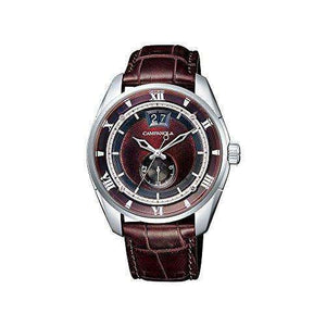 CAMPANOLA MECHANICAL COLLECTION BENIAKE MEN WATCH (LIMITED MODEL) NZ0000-07W