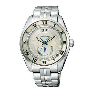 CAMPANOLA MECHANICAL COLLECTION MEN WATCH NZ0000-58W