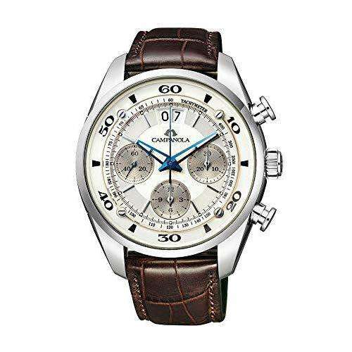 CAMPANOLA MECHANICAL COLLECTION MEN WATCH NZ1001-09A