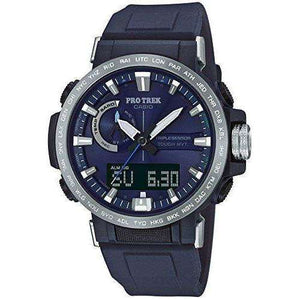 CASIO PROTREK CLIMBER LINE PRW-60 SERIES MEN WATCH PRW-60-2AJF
