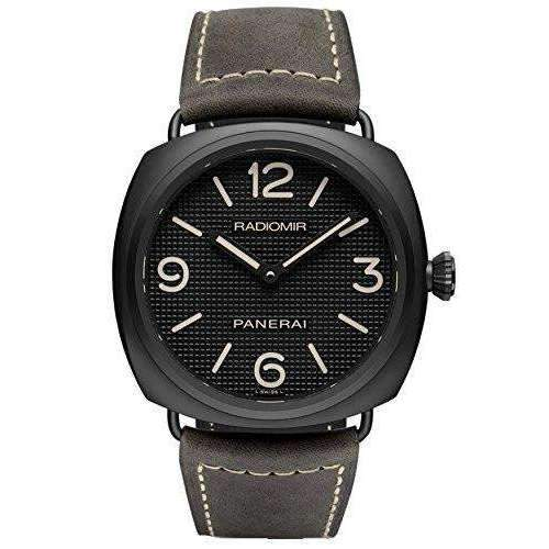 PANERAI RADIOMIR CERAMICA - 45MM MEN WATCH PAM00643 - ROOK JAPAN