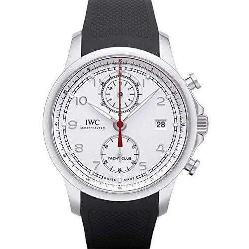 IWC PORTUGIESER YACHT CLUB CHRONOGRAPH MEN WATCH  IW390502 - ROOK JAPAN