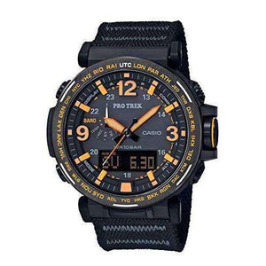 CASIO PROTREK SPECIAL LINE PRG-650/600 SERIES MEN WATCH PRG-600YB-1JF