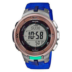 CASIO PROTREK SPECIAL LINE OTHERS LIFE WITH BEACH COLLABORATION MODEL MEN WATCH (Limited Model) PRG-330CC-5JR