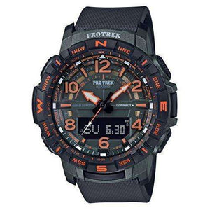 CASIO PROTREK CLIMBER LINE PRT-B50 SERIES MEN WATCH PRT-B50FE-3JR