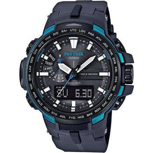 CASIO PROTREK CLIMBER LINE PRW-6100 SERIES MEN WATCH PRW-6100Y-1AJF