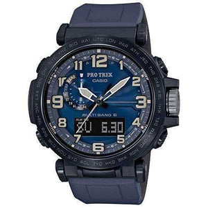 CASIO PROTREK SPECIAL LINE PRW-6600 SERIES MEN WATCH PRW-6600Y-2JF