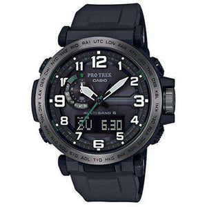 CASIO PROTREK SPECIAL LINE PRW-6600 SERIES MEN WATCH PRW-6600Y-1JF