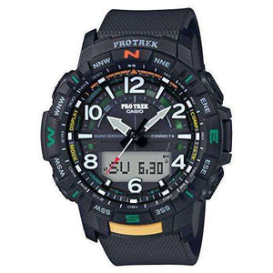 CASIO PROTREK CLIMBER LINE PRT-B50 SERIES MEN WATCH PRT-B50-1JF