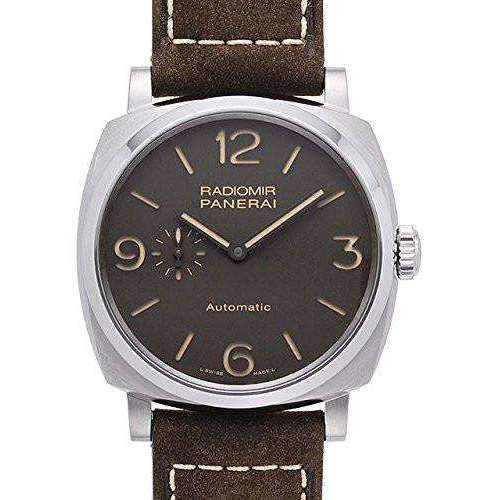 PANERAI RADIOMIR 1940 3 DAYS AUTOMATIC TITANIO - 45MM MEN WATCH PAM00619