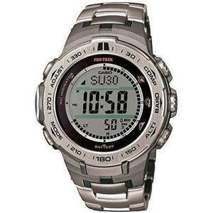 CASIO PROTREK CLIMBER LINE PRW-3100 SERIES MEN WATCH PRW-3100T-7JF