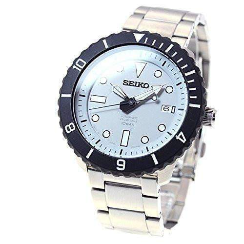 SEIKO SPIRIT SMART MECHANICAL NANO UNIVERSE WATCH ( 1,000 limited ) SCVE021 - ROOK JAPAN
