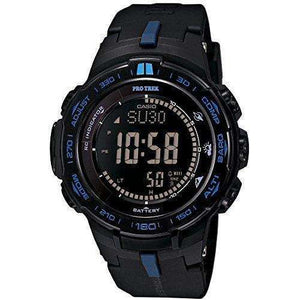 CASIO PROTREK CLIMBER LINE PRW-3100 SERIES MEN WATCH PRW-3100Y-1JF