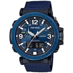 CASIO PROTREK SPECIAL LINE PRG-650/600 SERIES MEN WATCH PRG-600YB-2JF