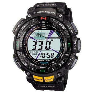 CASIO PROTREK SPECIAL LINE OTHERS MEN WATCH PRG-240-1JF