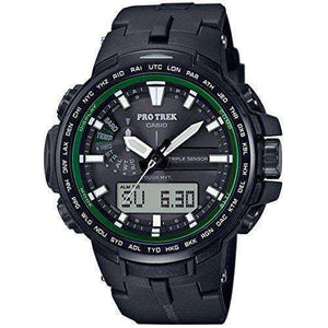 CASIO PROTREK CLIMBER LINE PRW-6100 SERIES MEN WATCH PRW-S6100Y-1JF