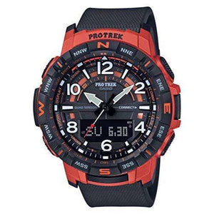 CASIO PROTREK CLIMBER LINE PRT-B50 SERIES MEN WATCH PRT-B50-4JF