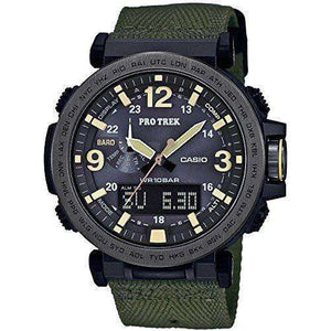 CASIO PROTREK SPECIAL LINE PRG-650/600 SERIES MEN WATCH PRG-600YB-3JF