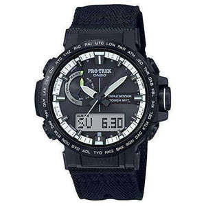 CASIO PROTREK CLIMBER LINE PRW-60 SERIES MEN WATCH PRW-60YBM-1AJF