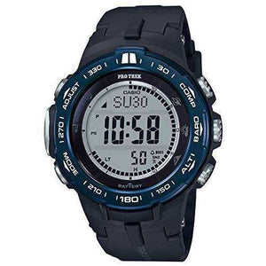 CASIO PROTREK CLIMBER LINE PRW-3100 SERIES MEN WATCH PRW-3100YB-1JF