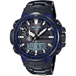 CASIO PROTREK CLIMBER LINE PRW-6100 SERIES MEN WATCH PRW-6100YT-1BJF