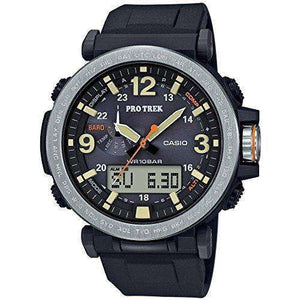 CASIO PROTREK SPECIAL LINE PRG-650/600 SERIES MEN WATCH PRG-600-1JF