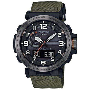 CASIO PROTREK SPECIAL LINE PRW-6600 SERIES MEN WATCH PRW-6600YB-3JF