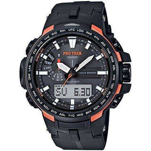 CASIO PROTREK CLIMBER LINE PRW-6100 SERIES MEN WATCH PRW-6100Y-1JF
