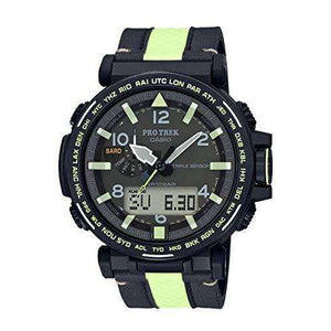 CASIO PROTREK SPECIAL LINE PRG-650/600 SERIES MEN WATCH PRG-650YL-3JF