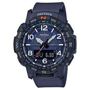 CASIO PROTREK CLIMBER LINE PRT-B50 SERIES MEN WATCH PRT-B50-2JF