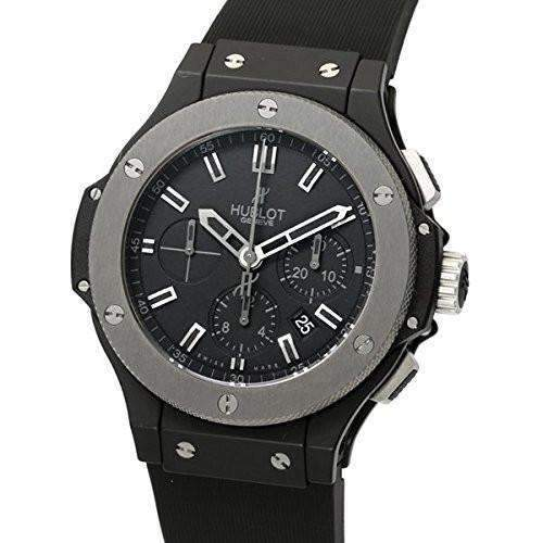 HUBLOT BIG BANG ICE BANG 44 MM MEN WATCH 301.CK.1140.RX