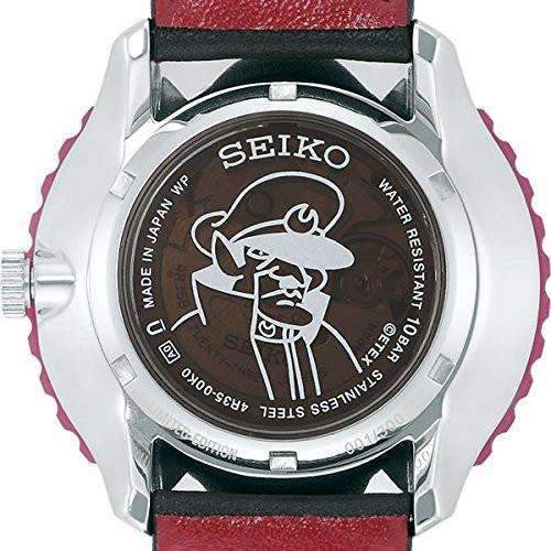 SEIKO SPIRIT MECHANICAL HAND WINDING MEN WATCH (1,000 limited ) SCVE013 - ROOK JAPAN