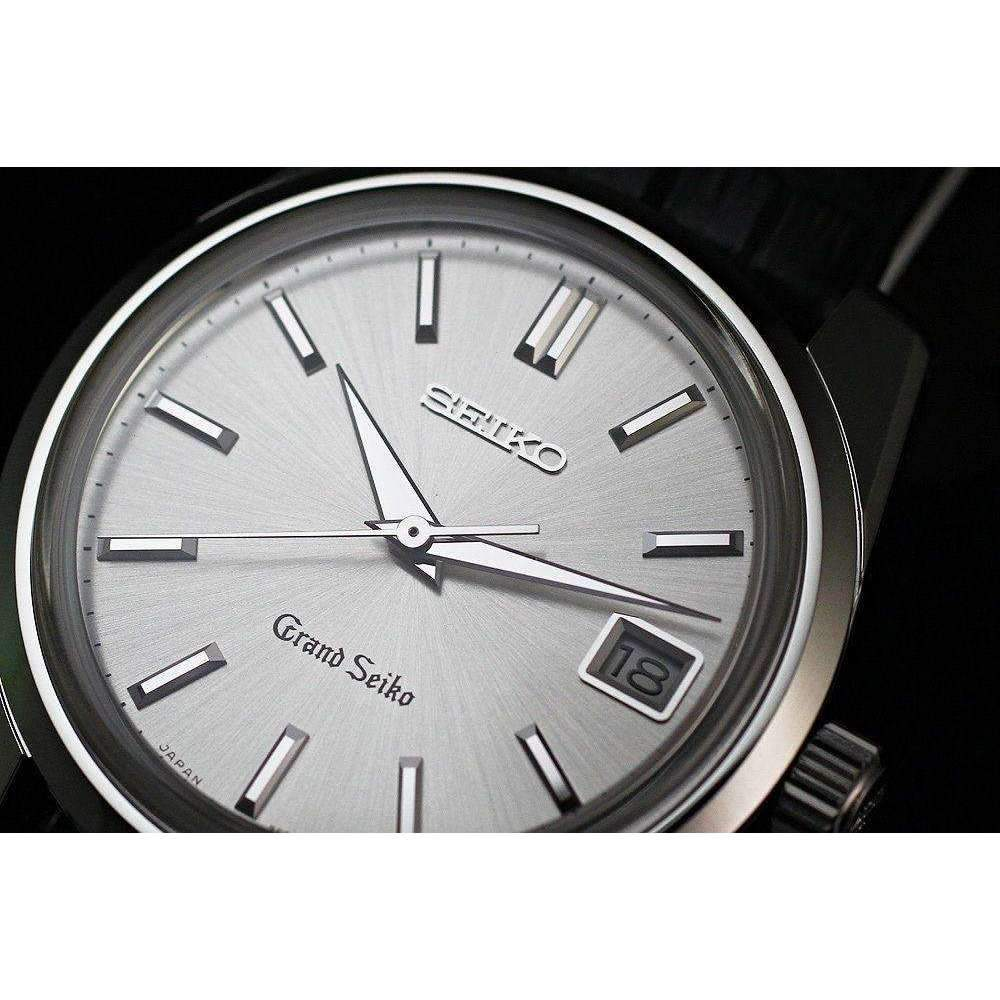 GRAND SEIKO QUARTZ HISTORICAL COLLECTION WATCH SBGV009 (1200 Limited) - ROOK JAPAN