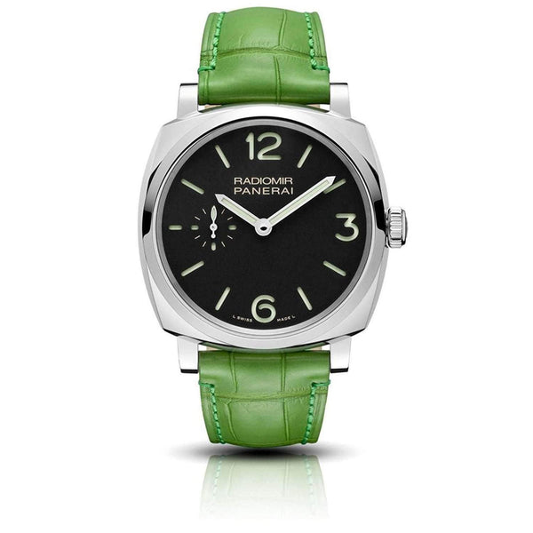 PANERAI RADIOMIR 1940 3 DAYS ACCIAIO - 42MM MEN WATCH PAM00574