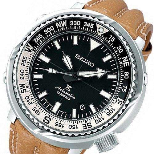 SEIKO PROSPEX FIELDMASTER AUTOMATIC MEN WATCH SBDC035