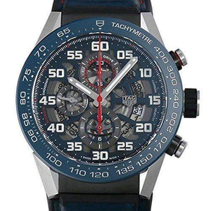TAG HEUER CARRERA AUTOMATIC CHRONOGRAPH RED BULL RACING SPECIAL EDITION MEN WATCH CAR2A1N.FT6100 - ROOK JAPAN