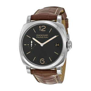 PANERAI RADIOMIR 1940 3 DAYS ACCIAIO - 47MM MEN WATCH PAM00514 - ROOK JAPAN