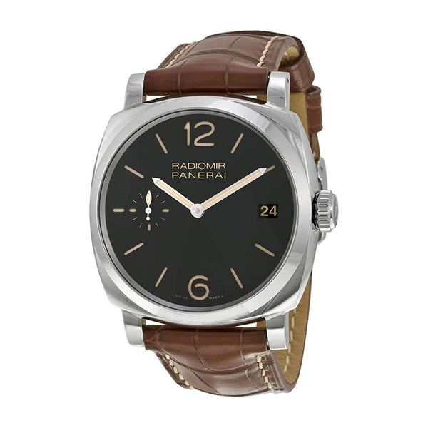 PANERAI RADIOMIR 1940 3 DAYS ACCIAIO - 47MM MEN WATCH PAM00514