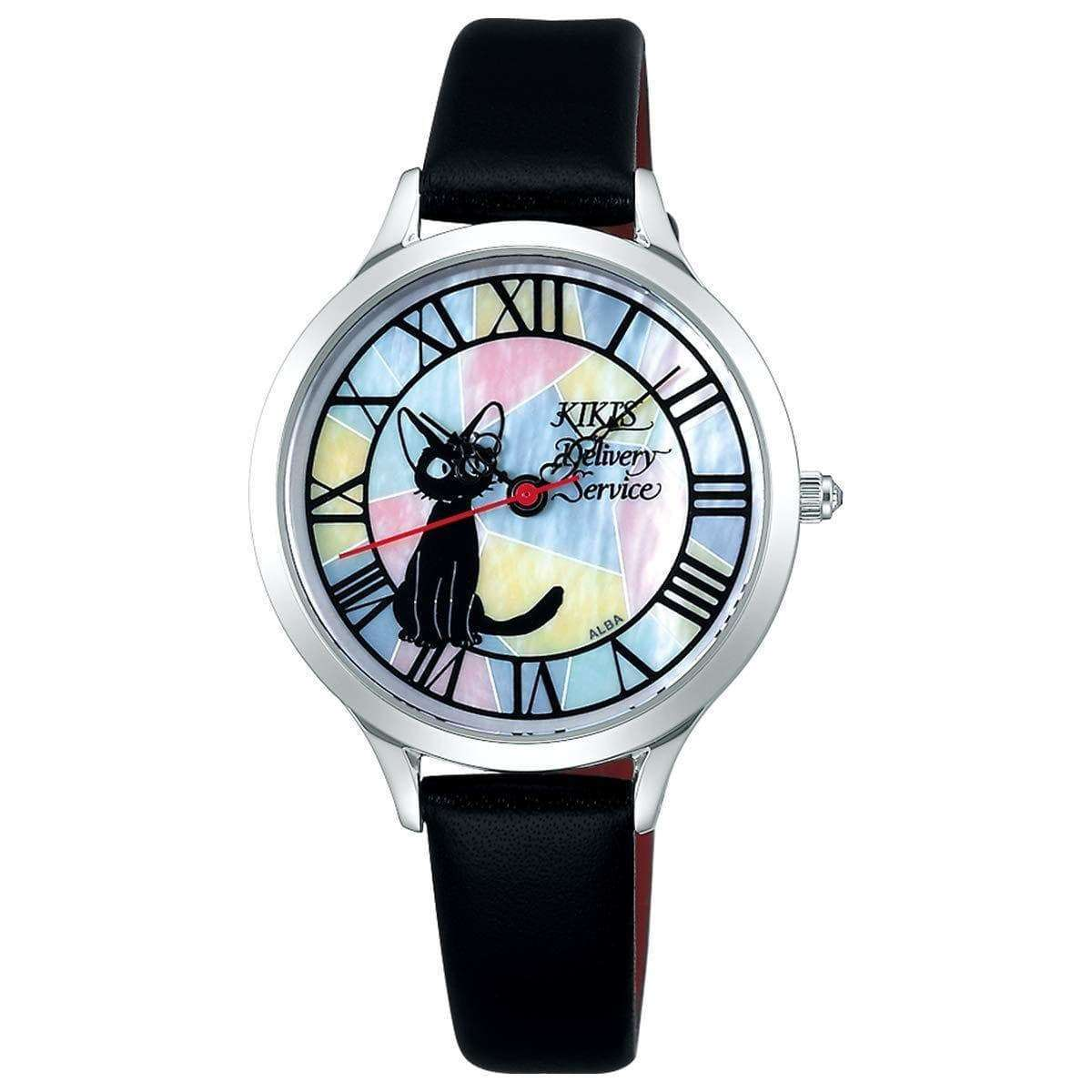 "Seiko ALBA ""Kiki's Delivery Service"" The Movie 30th Anniversary Men Watch (700 LIMITED) ACCK709"