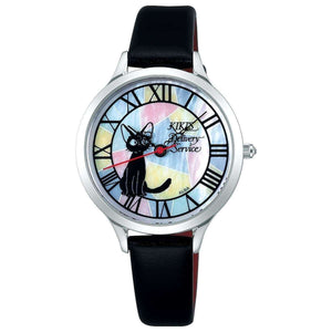 "ALBA ""Kiki's Delivery Service"" The Movie 30th Anniversary Men Watch (700 LIMITED) ACCK709"