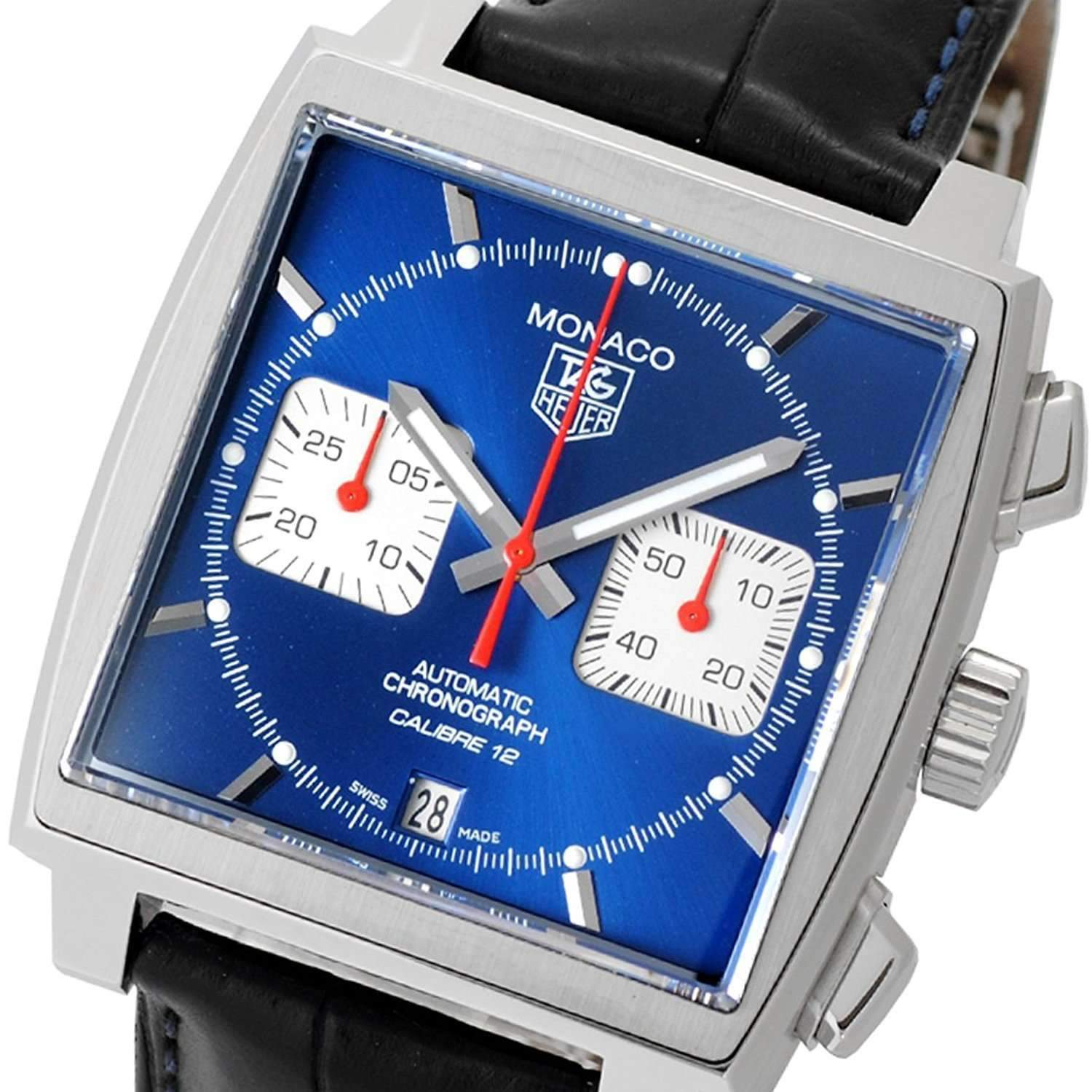 TAG HEUER CHRONOGRAPH MEN WATCH CAW2111.FC6183 - ROOK JAPAN