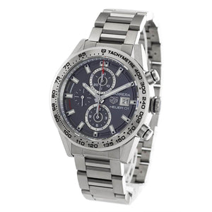 TAG HEUER CARRERA AUTOMATIC CHRONOGRAPH MEN WATCH CAR208Z.BF0719 - ROOK JAPAN