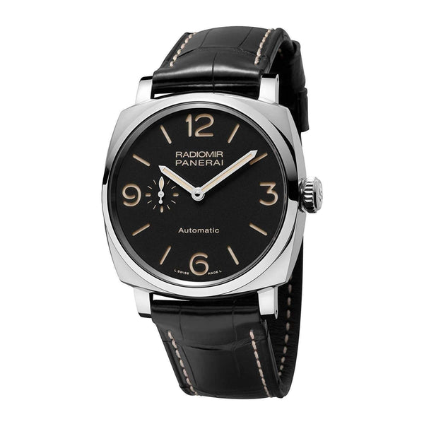 PANERAI RADIOMIR 1940 3 DAYS AUTOMATIC ACCIAIO - 45MM MEN WATCH PAM00572
