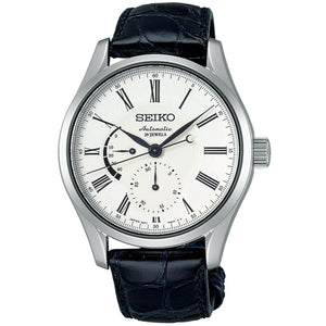 SEIKO PRESAGE PRESTIGE AUTOMATIC MEN WATCH SARW011