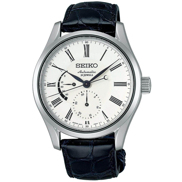 SEIKO PRESAGE PRESTIGE MODEL AUTOMATIC MEN WATCH (DISCONTINUED MODEL) SARW011