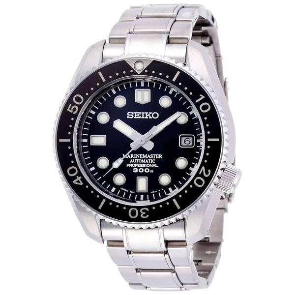 SEIKO PROSPEX MARINE MASTER SELF-WINDING MEN WATCH SBDX017 - ROOK JAPAN