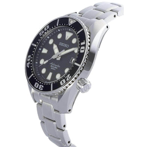 SEIKO PROSPEX DIVER SCUBA AUTOMATIC MEN WATCH SBDC001