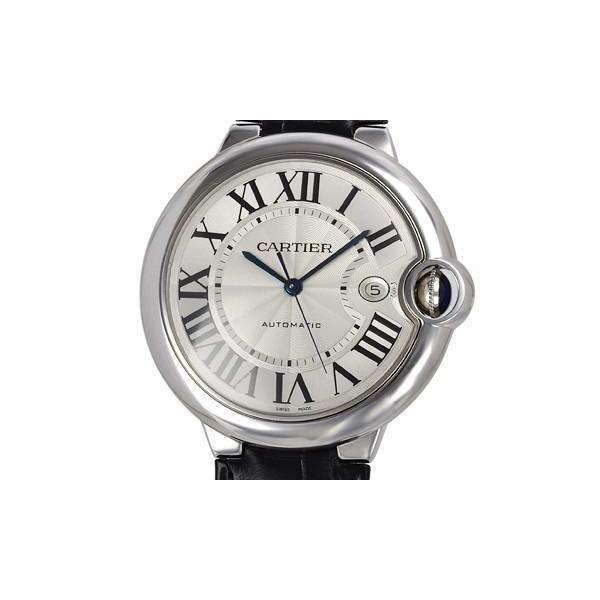 CARTIER BALLON BLEU 42 MM DIAL MEN WATCH  W69016Z4 - ROOK JAPAN